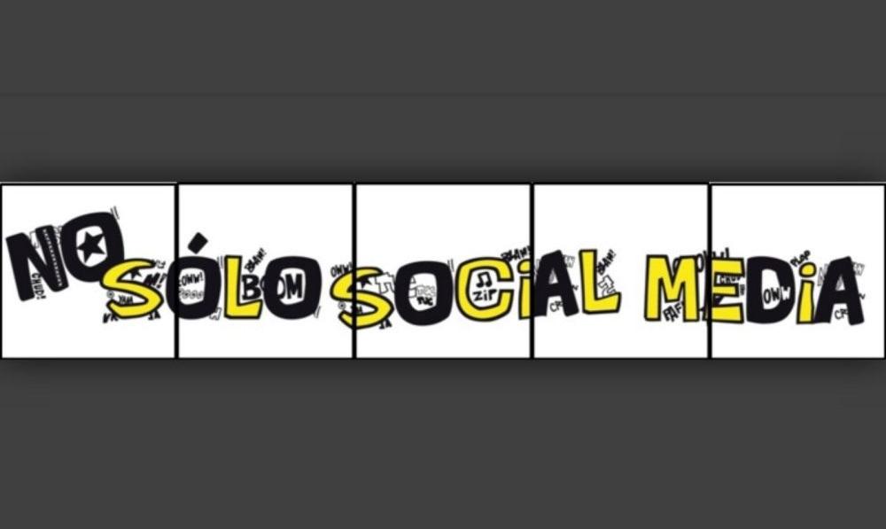 Social Media Ciberrubia