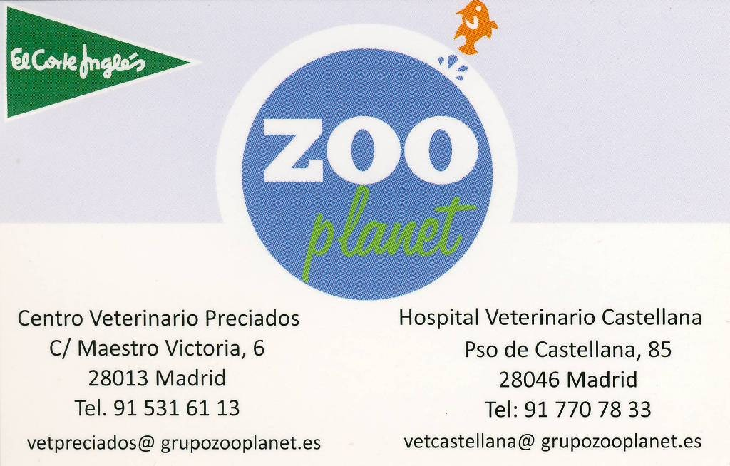 zoo planet ciberrubia meses