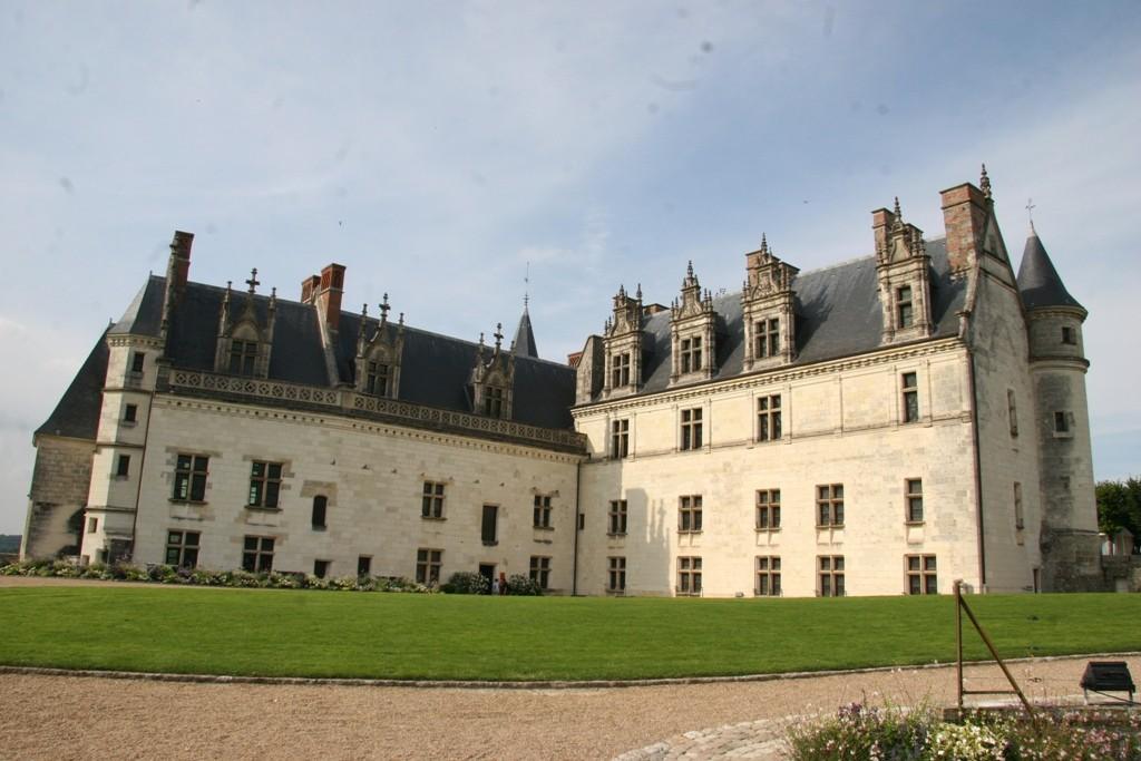 Amboise 01 - Loira