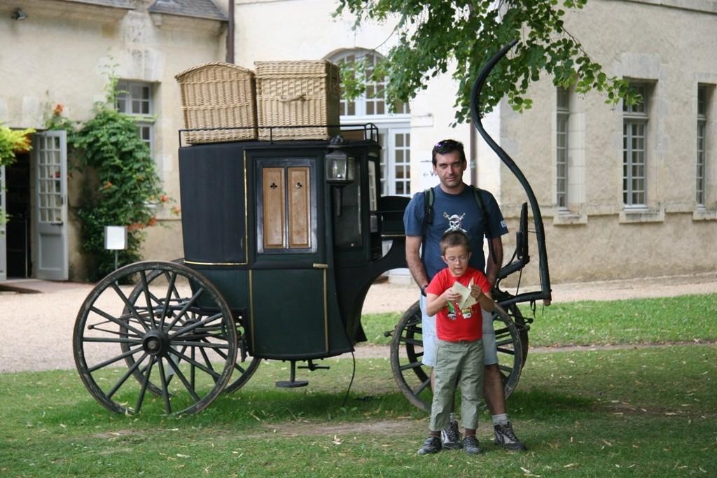 Azay Le Rideau 04 - Loira