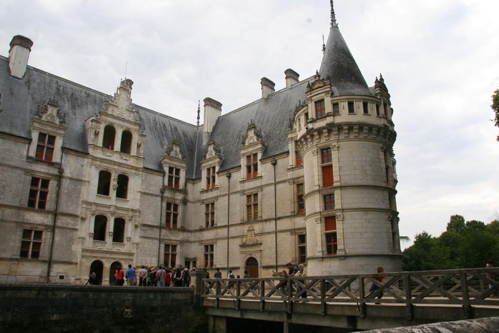 Azay Le Rideau 08 - Loira