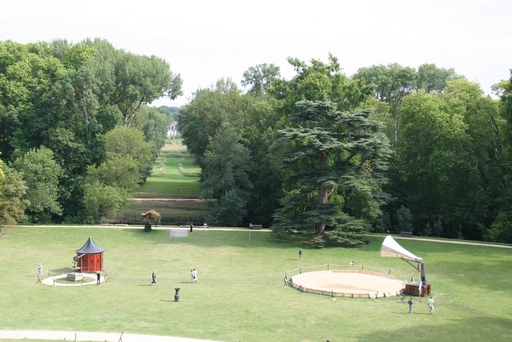 Azay Le Rideau 13 - Loira