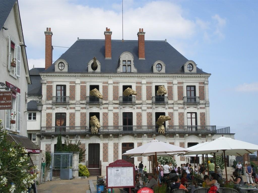 Blois 01 - Loira