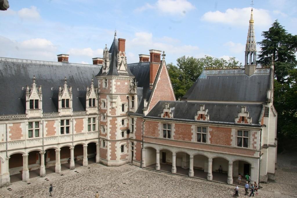 Blois 25 - Loira