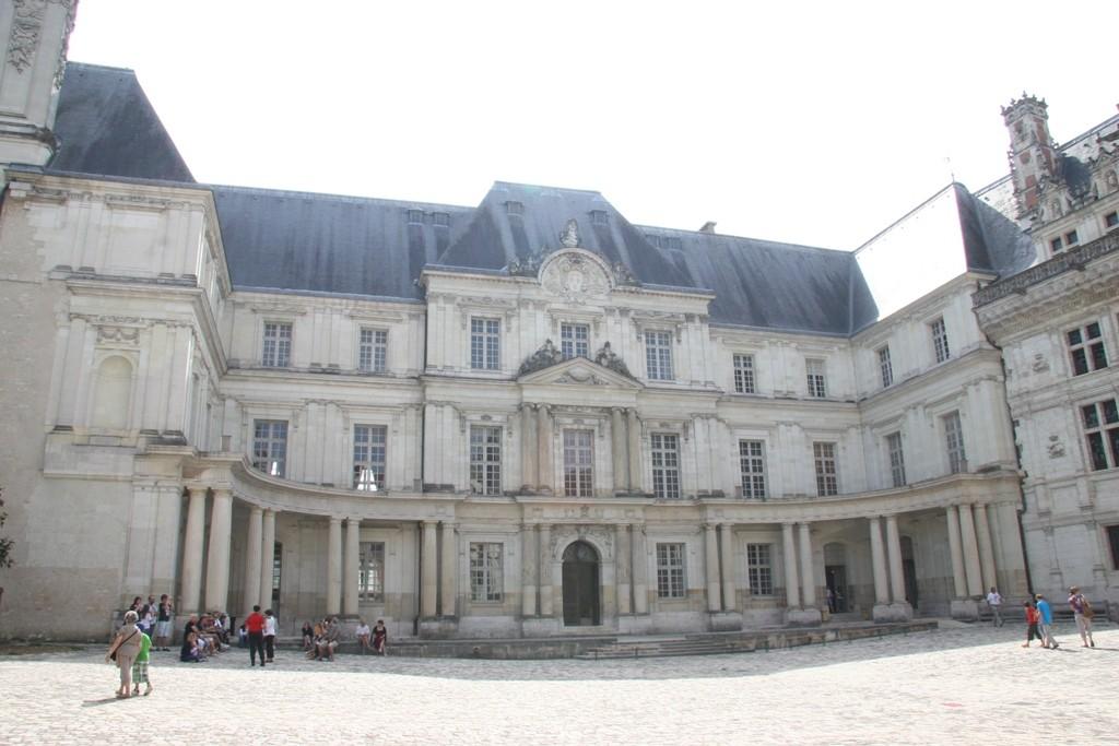 Blois 30 - Loira
