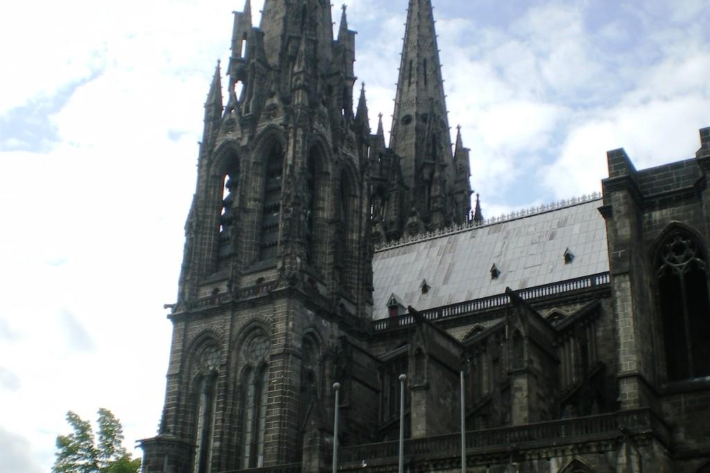 Clermont-Ferrand 02 - Tours