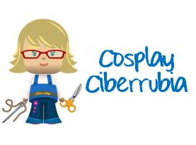 Cosplay Ciberrubia