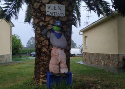 camino santiago ribadeo ciberrubia 1