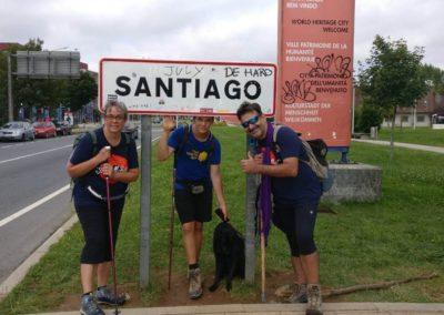 Etapa 11 Camino de Santiago 15